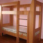 изготовления кровати фото