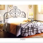 кровать 5-211