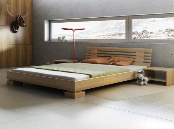 кровать андрэ