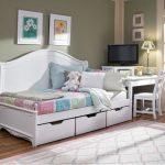 кровать-диван с ящиками