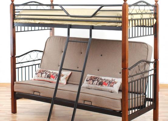 кровать для удобного сна