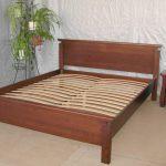 кровать падини массив сосна
