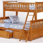 купить двухъярусную кровать для взрослых