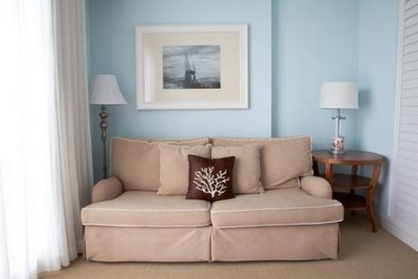нейтральный цвет дивана