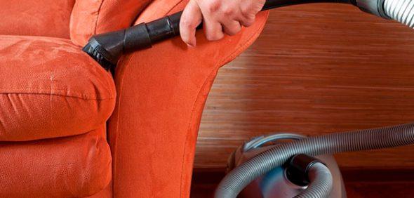 почистить диван в домашних условиях фото