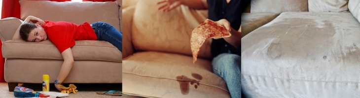 Как почистить чехол на диване в домашних условиях 240