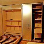 подъемную шкаф кровать купить