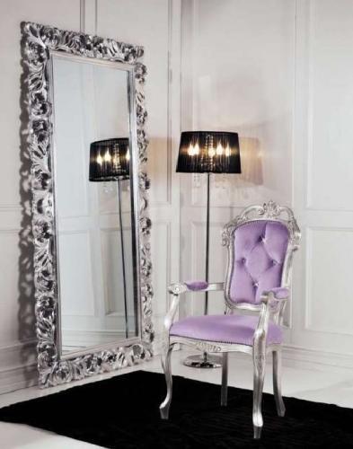 реставрировать зеркало
