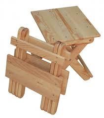 сделать складной деревянный стул своими руками