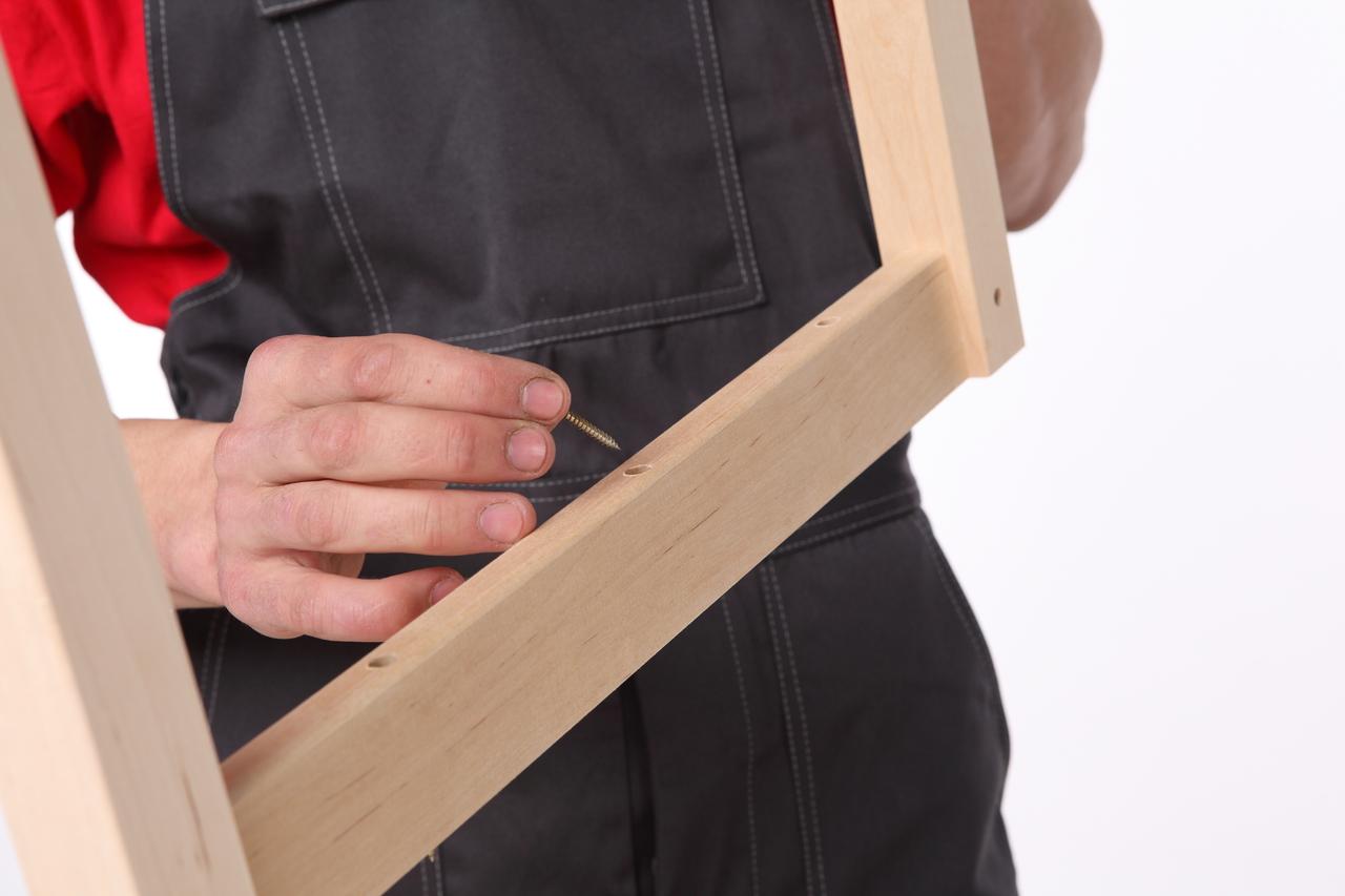 Своими руками изготовление стула 85