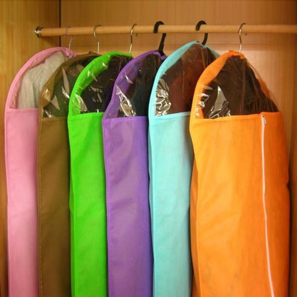 хранение верхней одежды