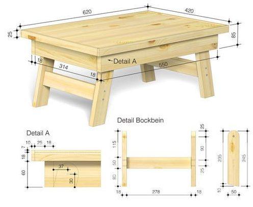 Как сделать своими руками столик в постель 393