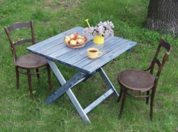Складной стол для пикника своими руками фото фото 506