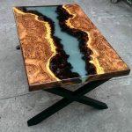 стол в дизайне
