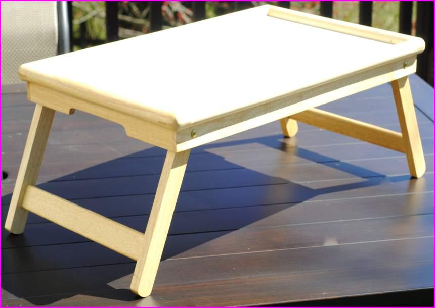 Как сделать деревянный складной стол своими руками 2