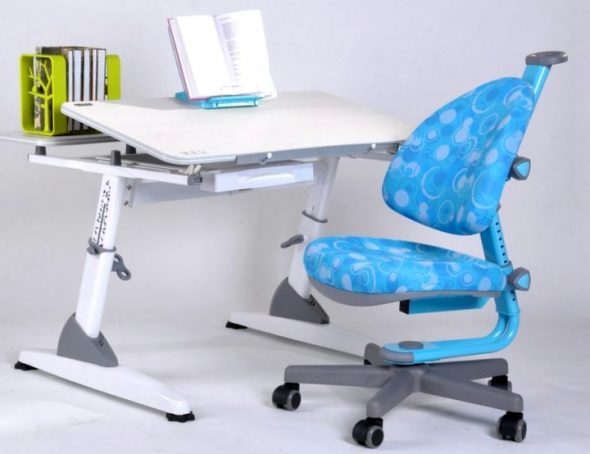 эргономичный стул для школьника