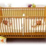 вариант кровати для двойняшек