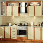 кухонные шкафы удобные