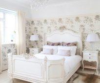 волшебные спалены в стиле прованс