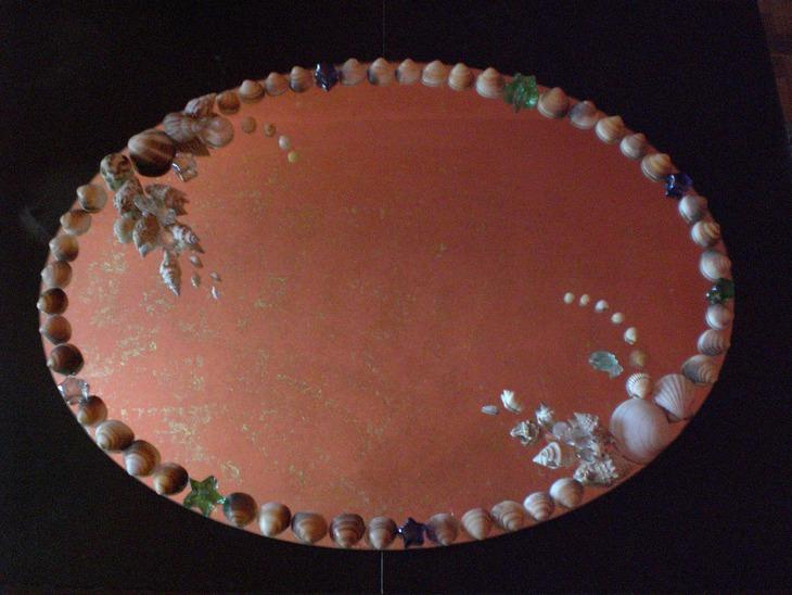 Гримерное зеркало с подсветкой своими руками фото 698