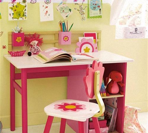 Детский письменный стол своими руками для девочки