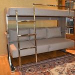 диван кровать трансформер металлический