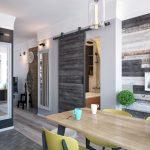 Дизайн однокомнатной квартиры-распашонки