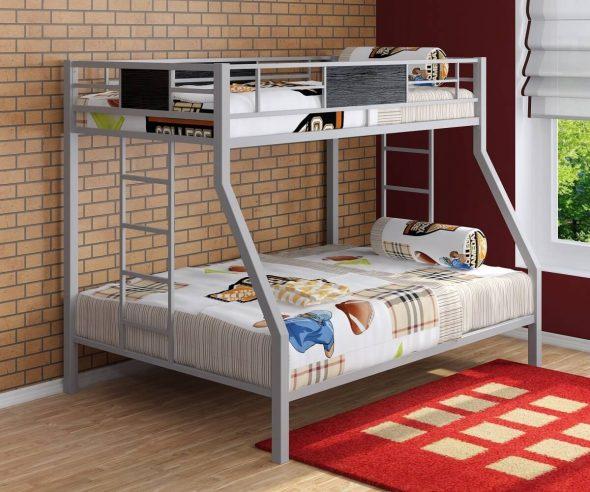 кровать икеа двухъярусная