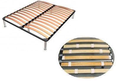 Изголовье кровати - большой простор для творчества