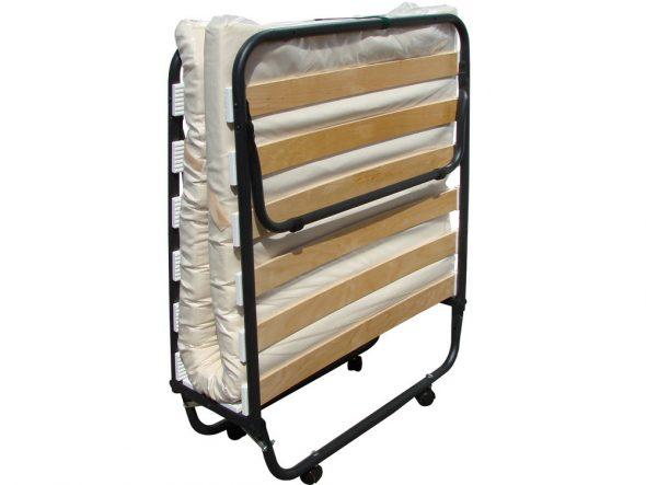 Изготовление кровати раскладушки своими руками