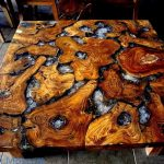 Эксклюзивные столы своими руками