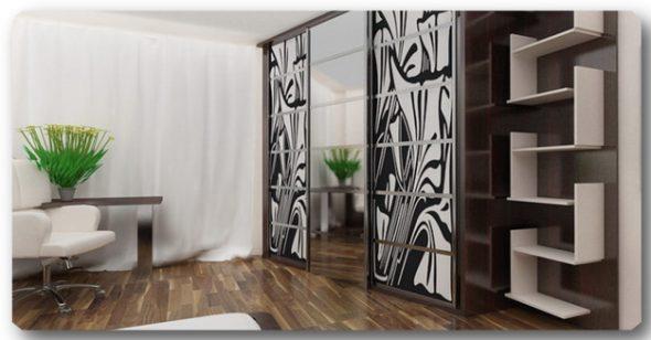 дизайн комнатных цветов фото в интерьере