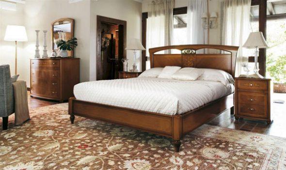 Кровать Gemma