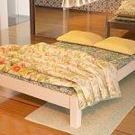 Кровать ВМК-Шале Генрих