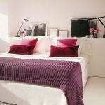 Кровать без спинки и изголовья