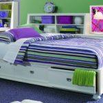 Кровать для подростка-критерии выбора