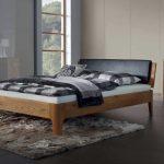 Кровать из массива дуба Xylo