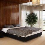 Купить кровать без изголовья в квартиру