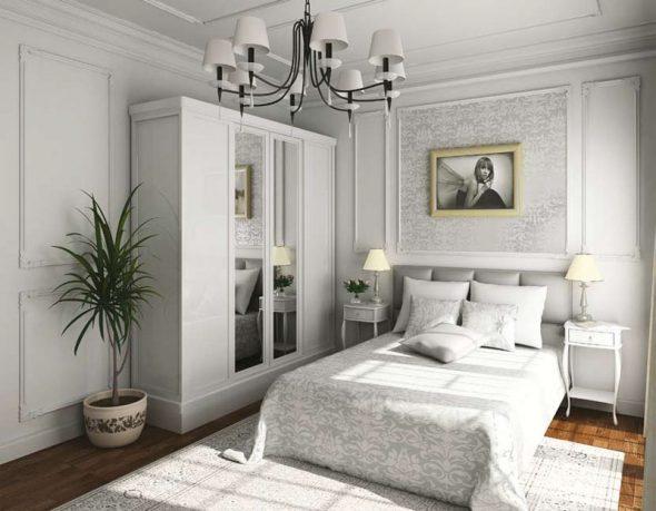 Мебель для спальни - мебель для комфорта