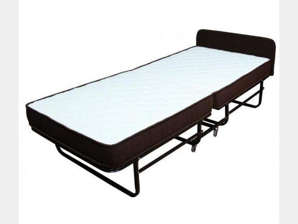 Односпальная кровать раскладушка