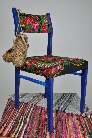 Перетяжка стульев своими руками