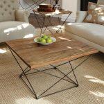 деревянный стол журнальный