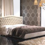 Самые красивые кровати в спальню