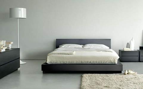 Спальня одно из главных мест нашего дома