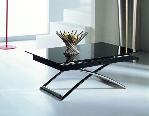 Стол-трансформер-дизайн