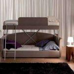 диван трансформер в двухъярусную кровать удобный