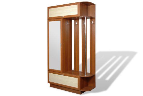 В изделии используется высококачественная мебельная фурнитура