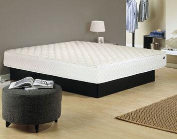 Водяная кровать модель Аква-Софт без изголовья