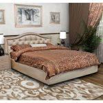 Выбираем кровать в спальню-изображения