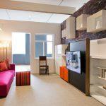 диван двухъярусная кровать трансформер фото дизайна